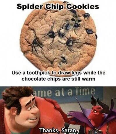 Satan - meme