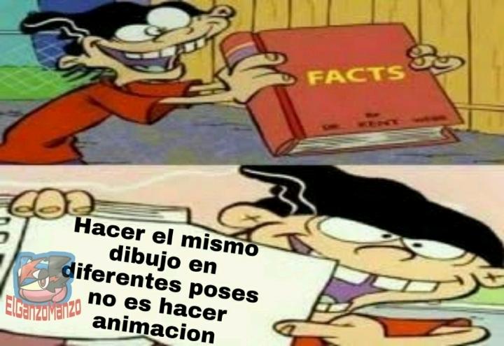 Creo que es obvio - meme