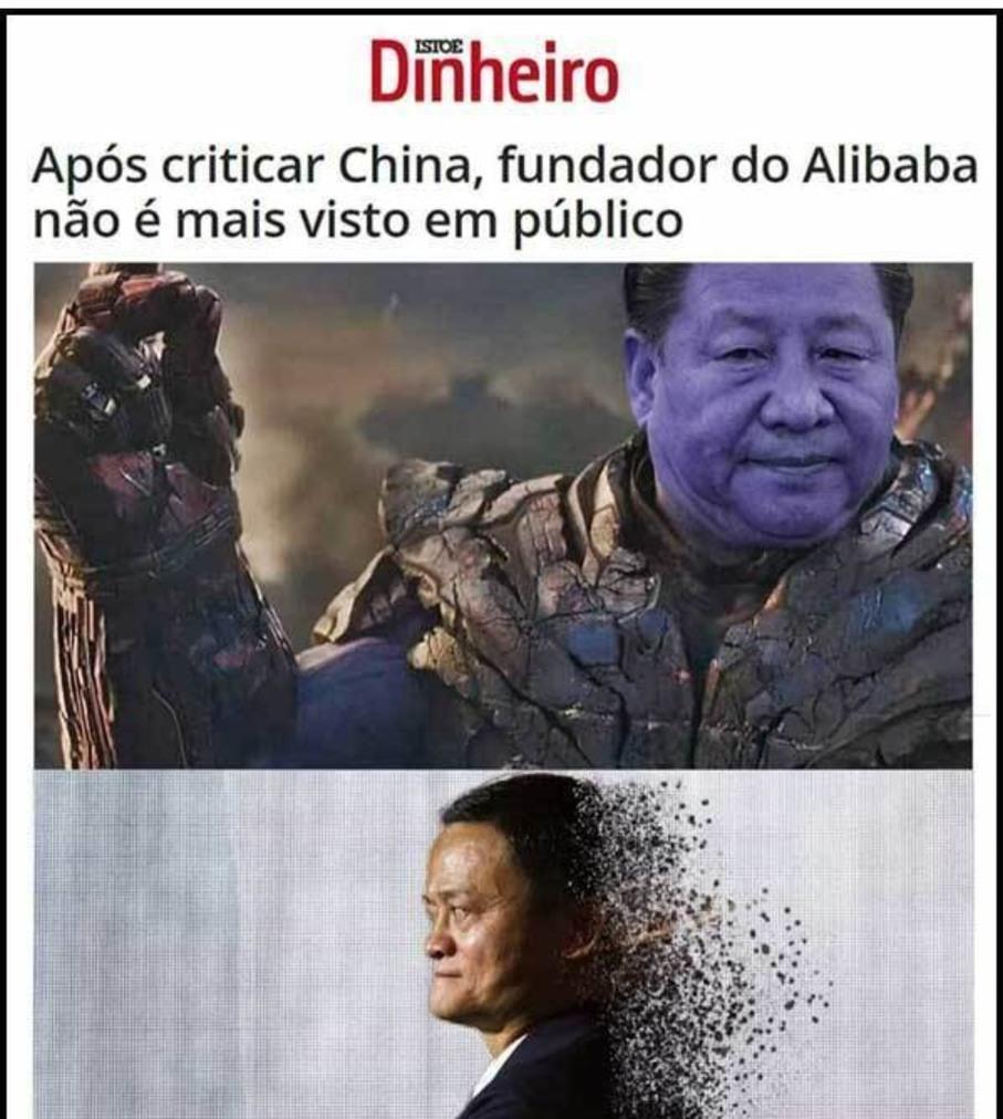 Obliterado - meme