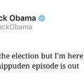Obama kun