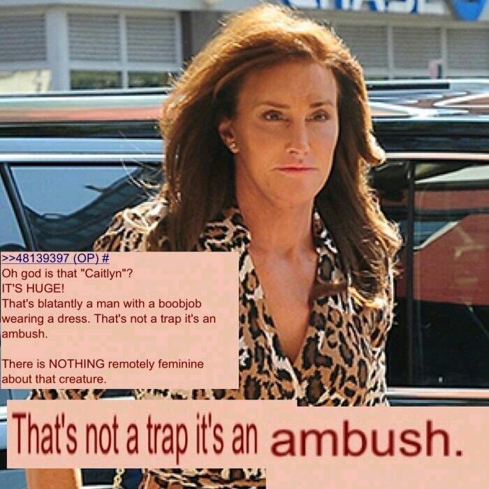 Ambush - meme