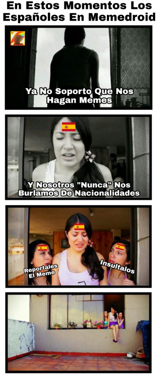 Humor Nada Más - meme