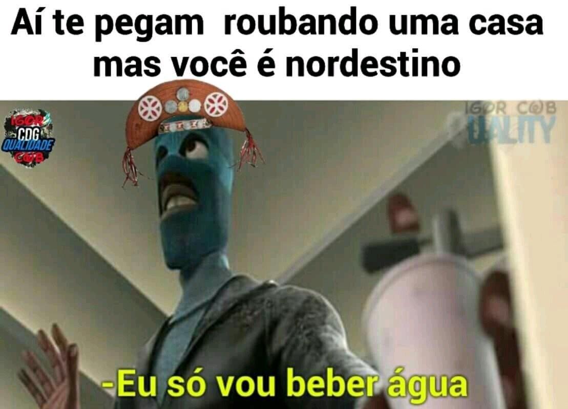 Calango - meme