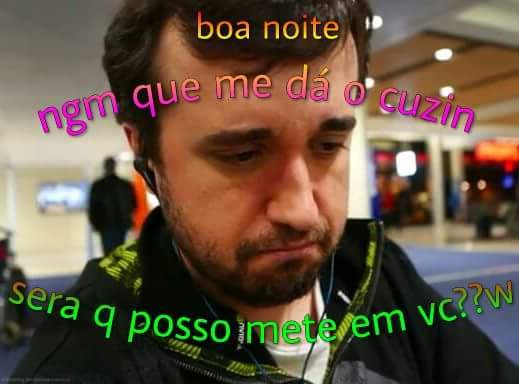 Coitado do leon - meme