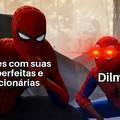 Dilma só fazia merda