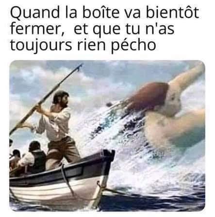 Une baleine - meme