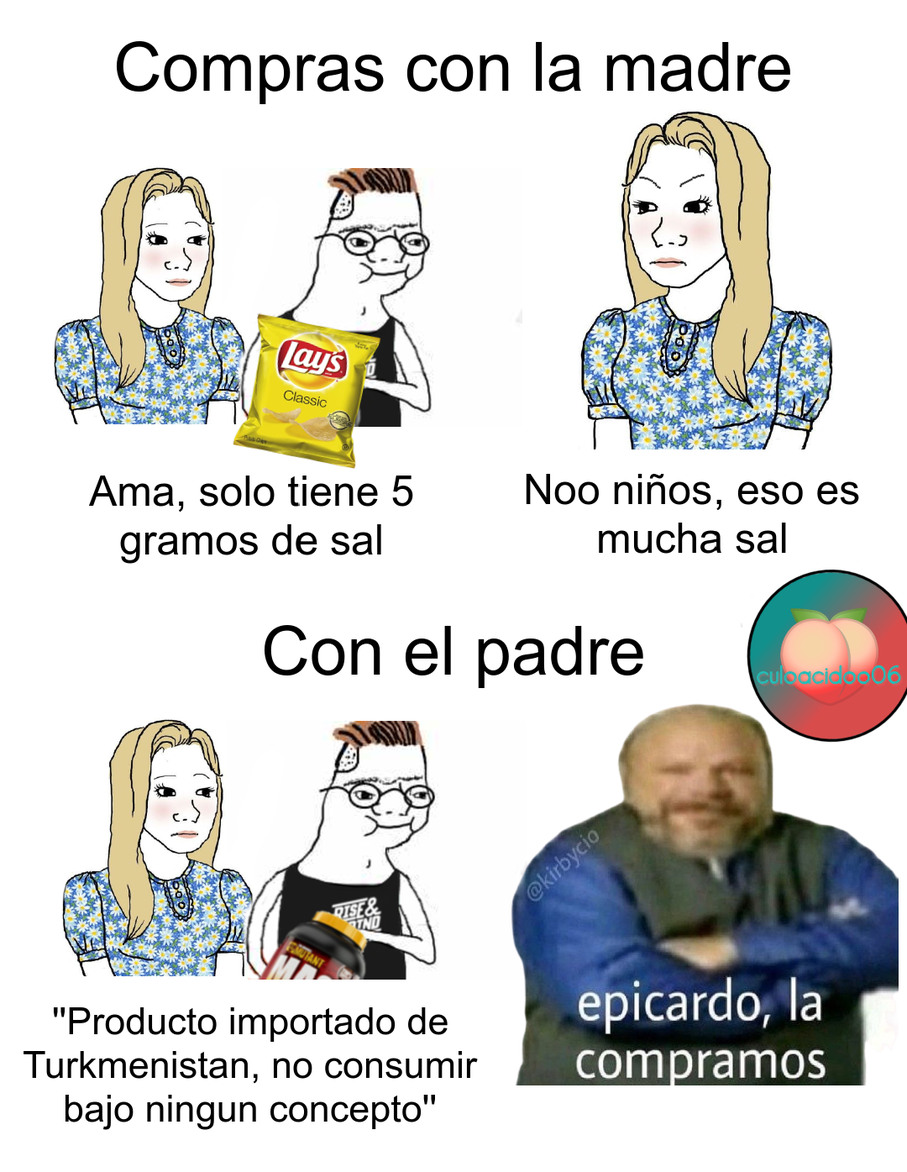Seh - meme