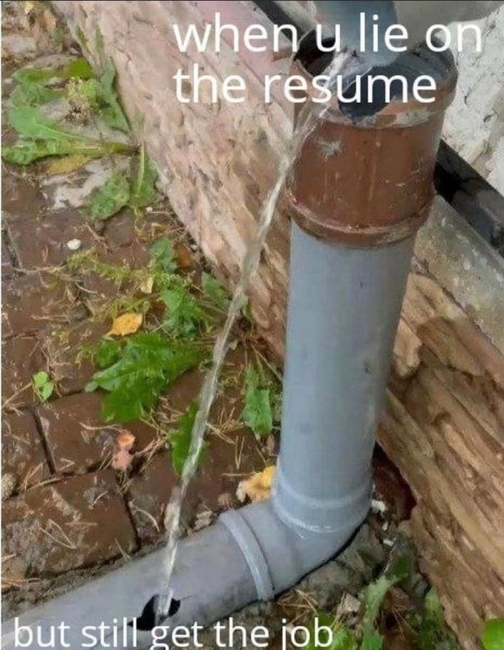 hole - meme