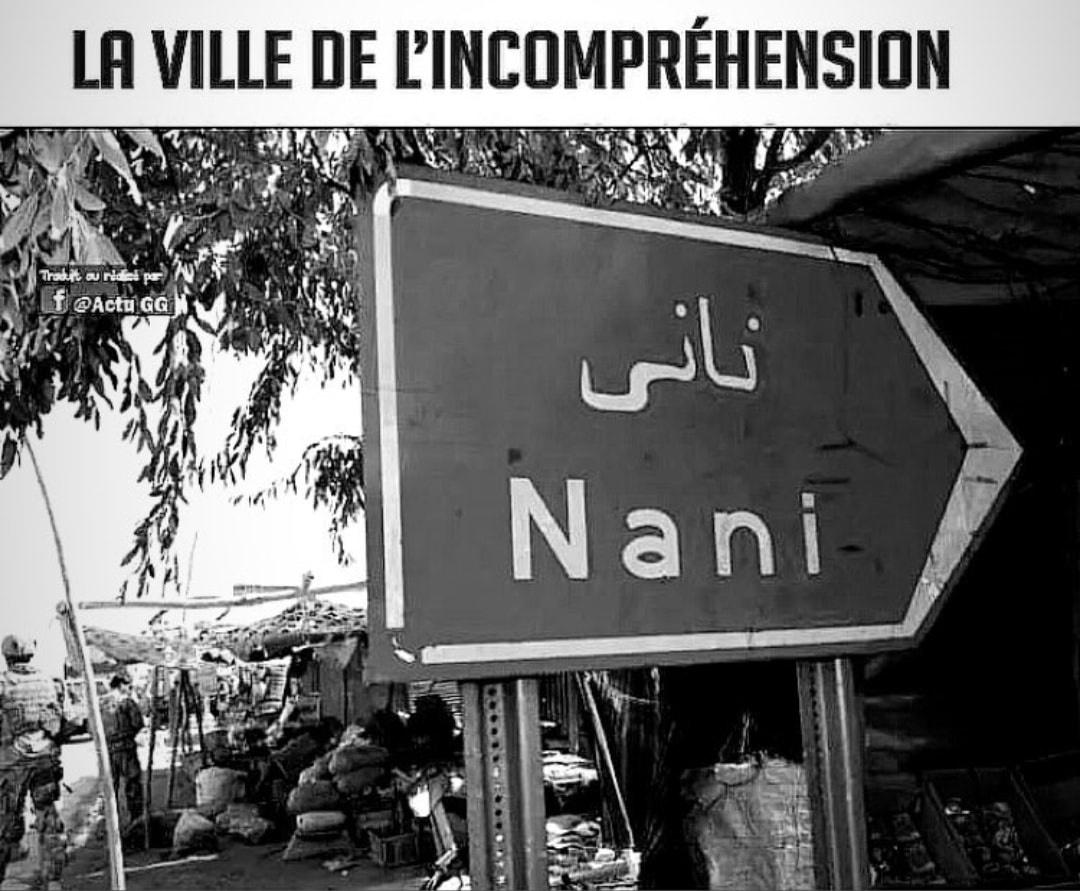 NANI ?! - meme