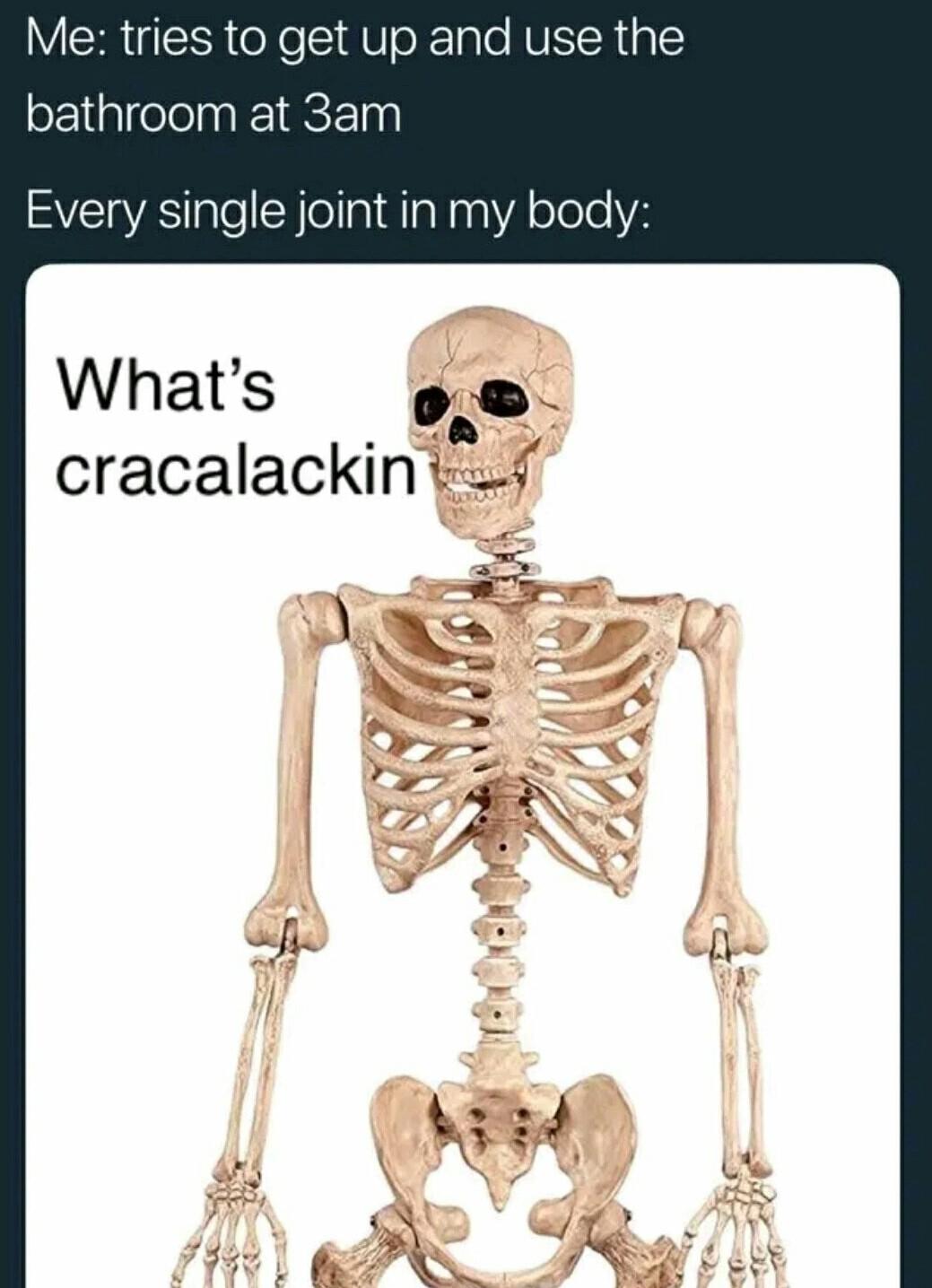 Spooky time - meme