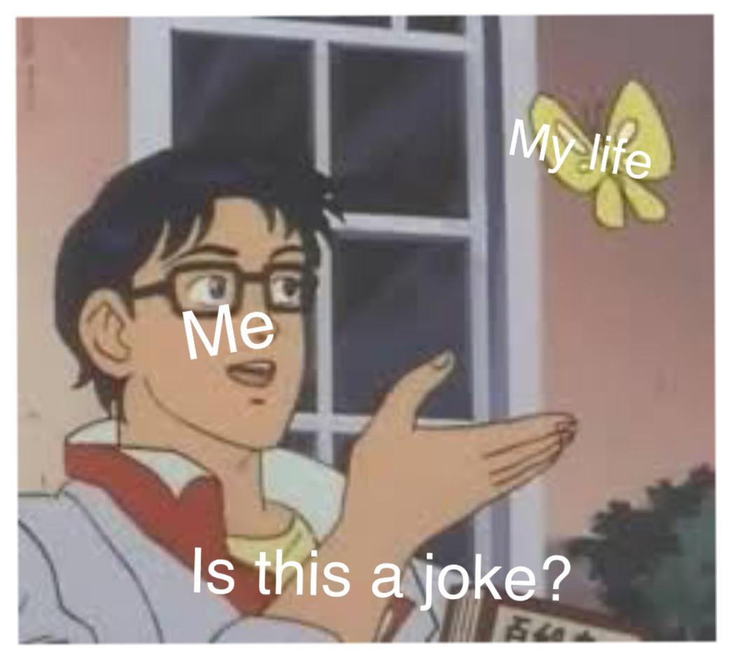 I relate - meme
