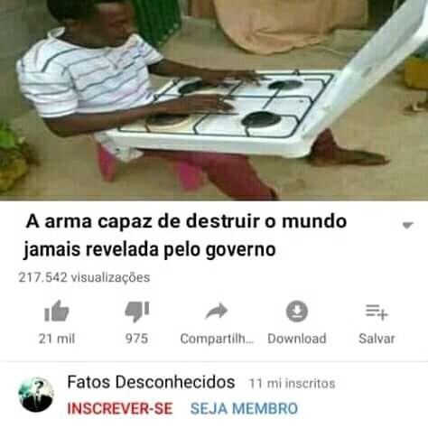 Fogigga - meme
