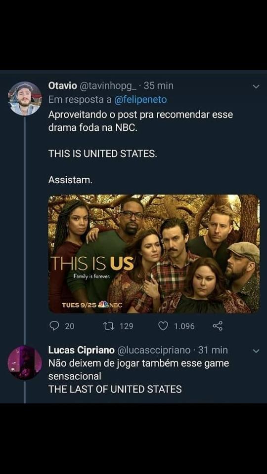 This is US - meme