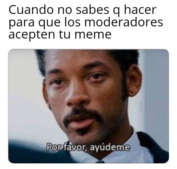 Ayudenme - meme