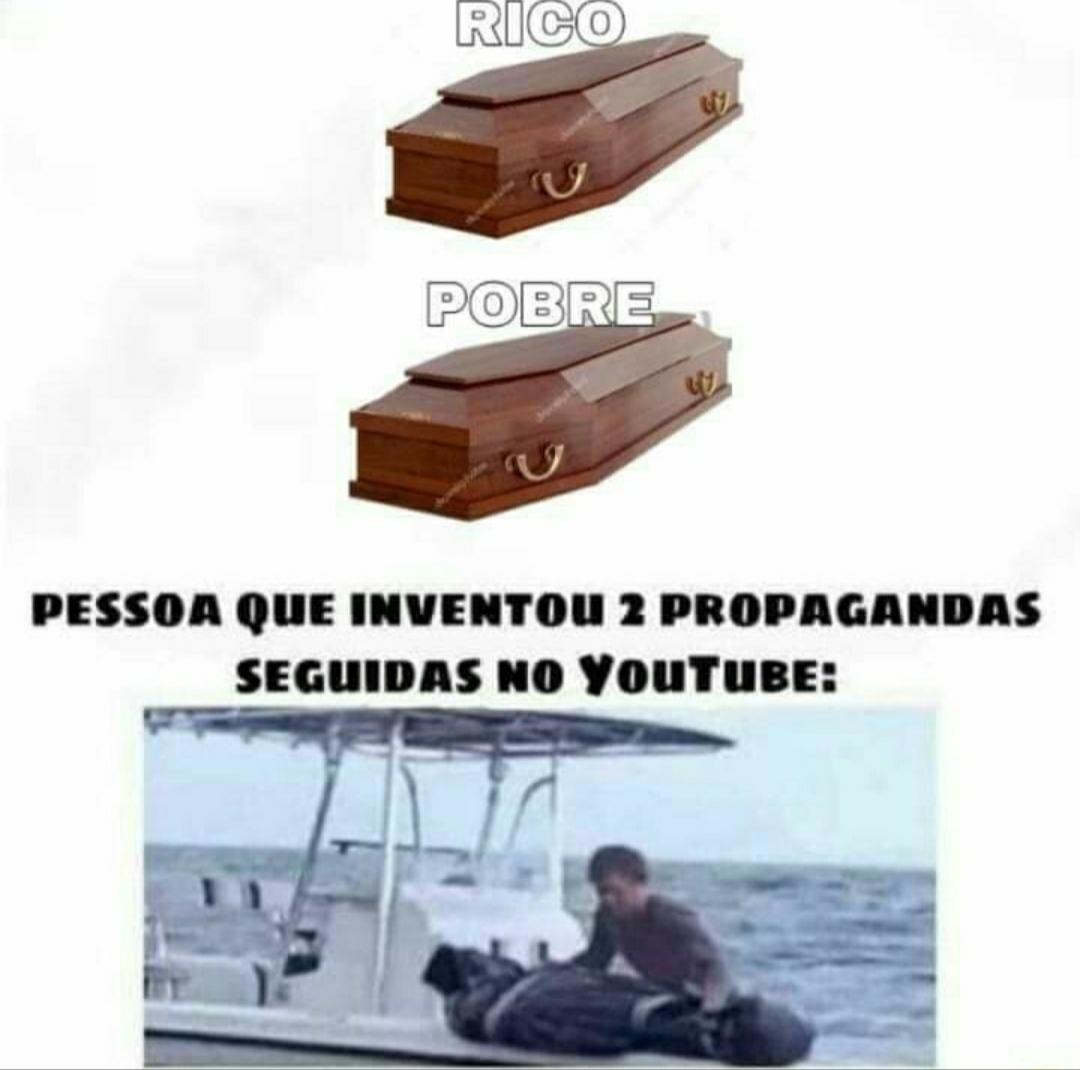 Arrombado - meme