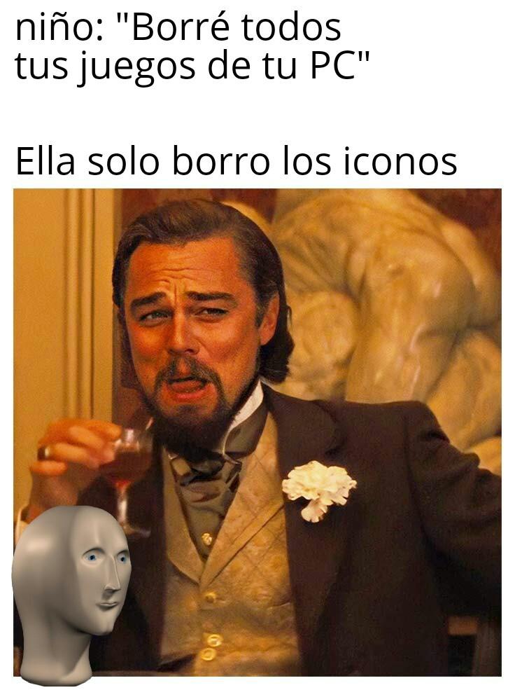 PC - meme