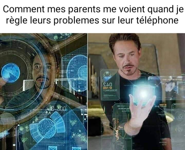 J'arrive pas a connecter le Bleutooth - meme