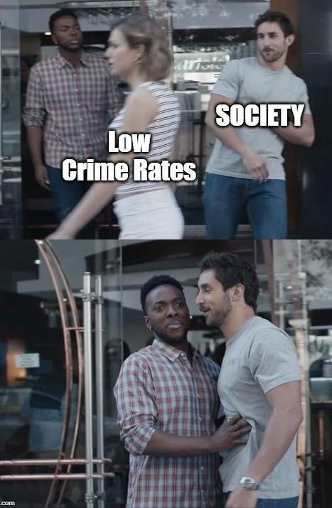 society - meme