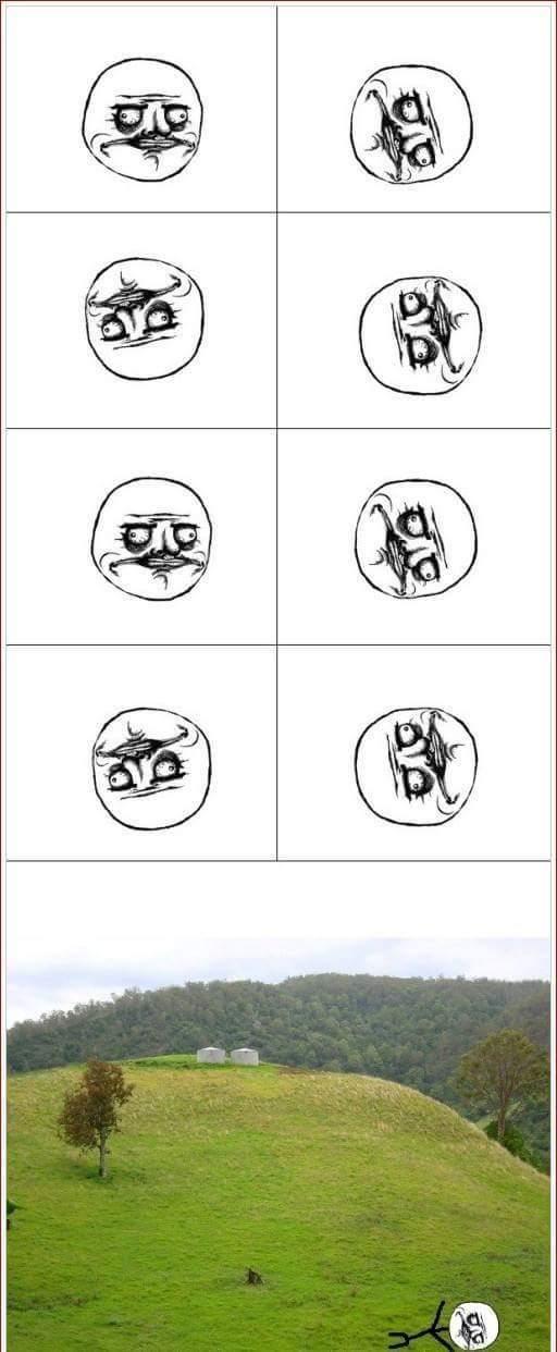 Infancia :') - meme