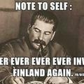 Simo Häyhä is the reason