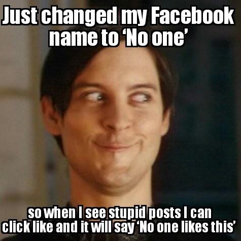 No one style - meme