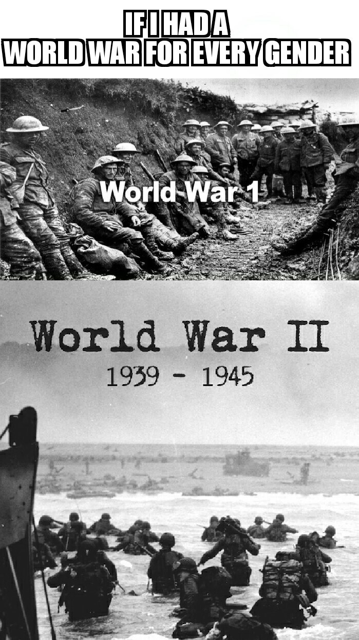 War...war never changes - meme