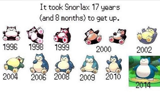 PokeFacts - meme