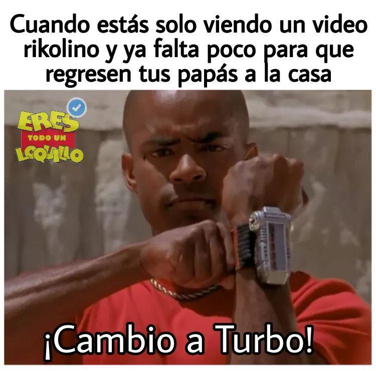 EXTREMO! - meme
