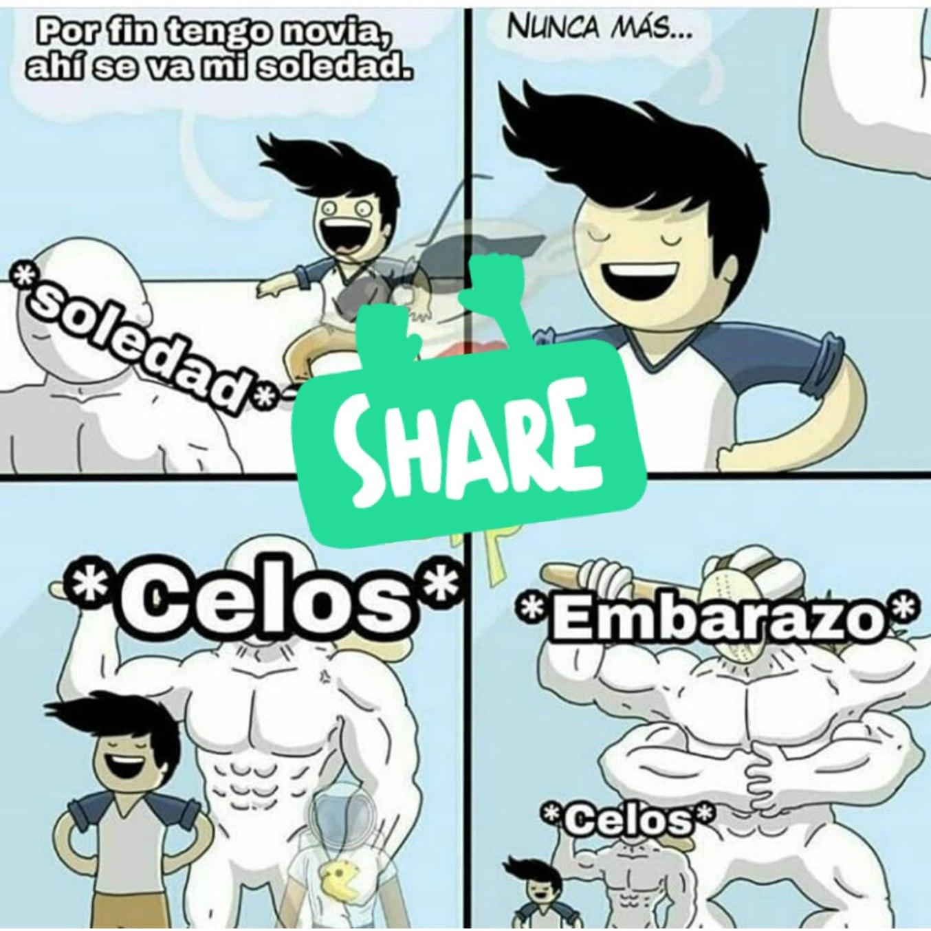 Share - meme