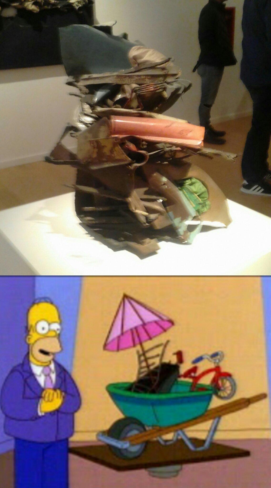 Homer Simpson - meme