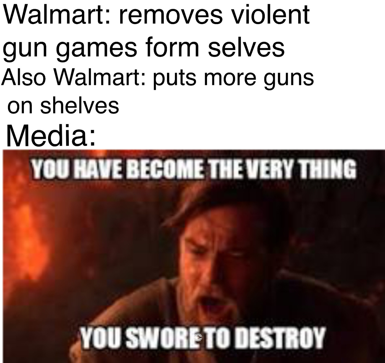 Well yes - meme