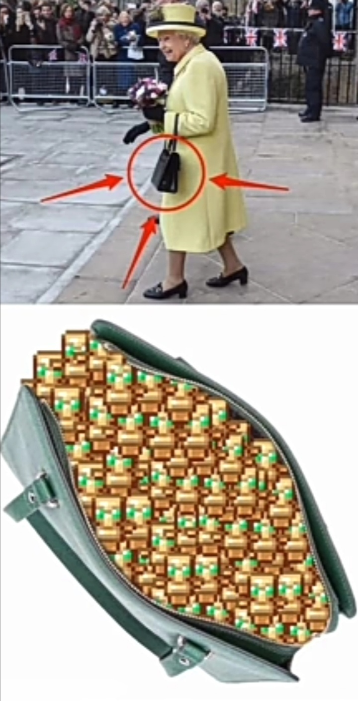 Sus - meme