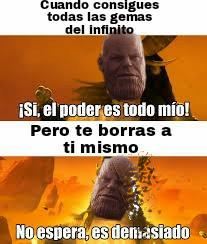 Actualizado - meme