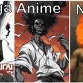 Netflix adaptations