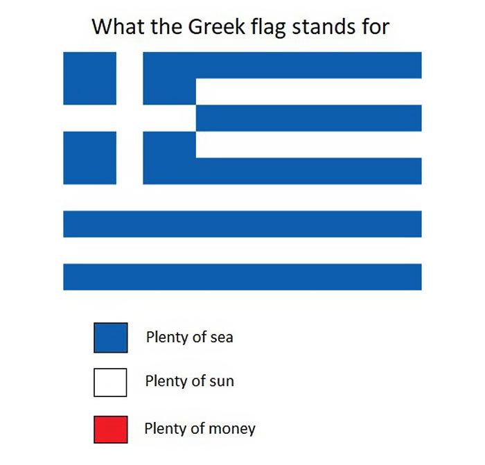 Greek - meme