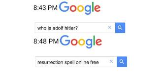 Google... - meme