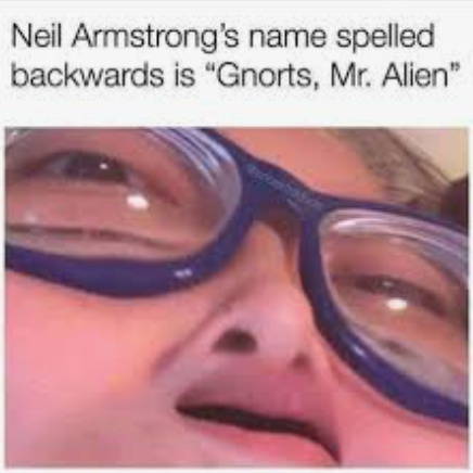 """NASA is looking back at this and saying """"the one that got away"""" - meme"""