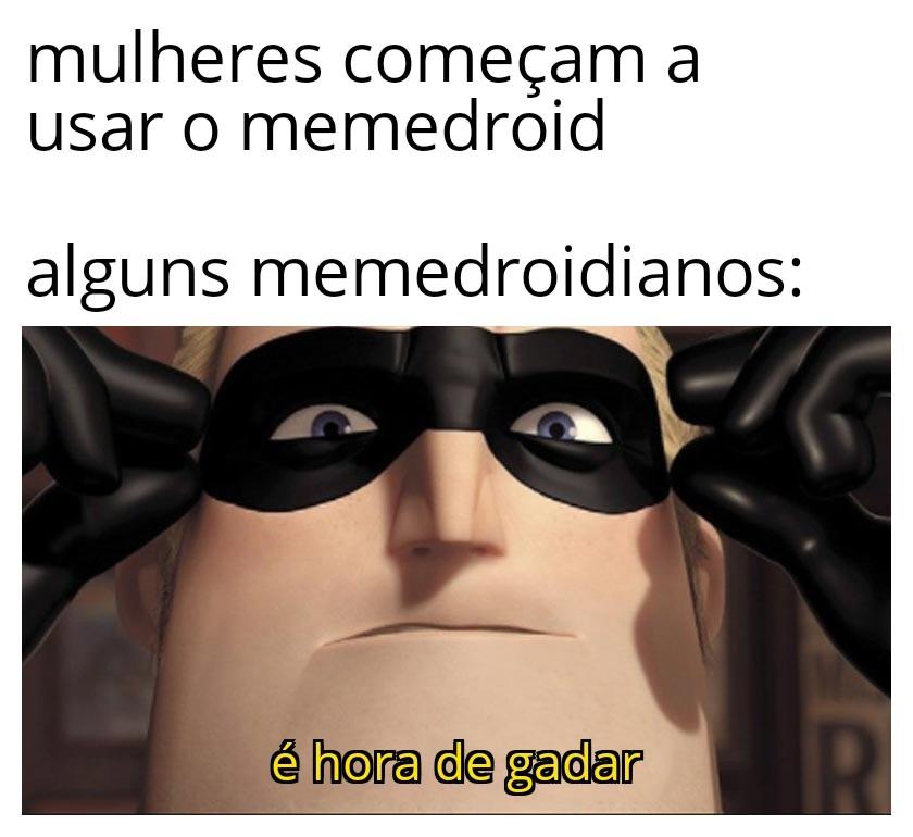 Gados - meme