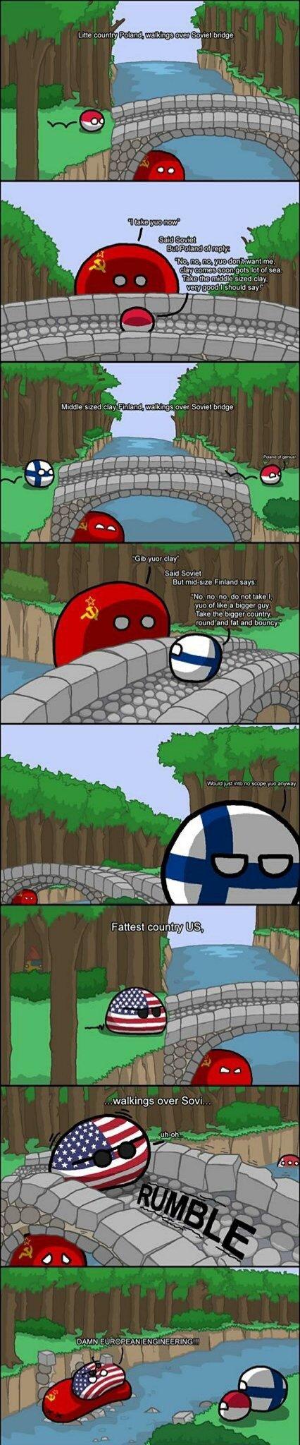 European Engineering - meme