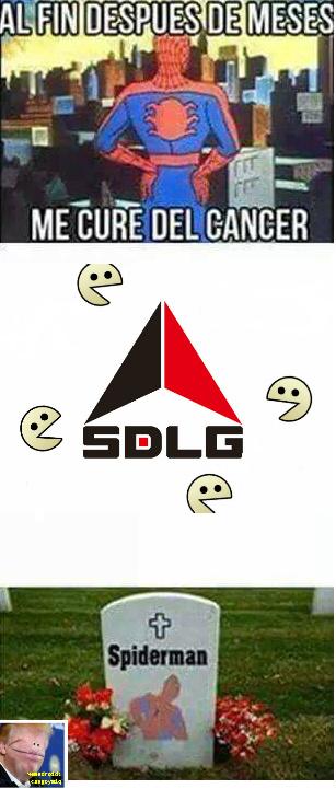 Apoyo a EMG - meme
