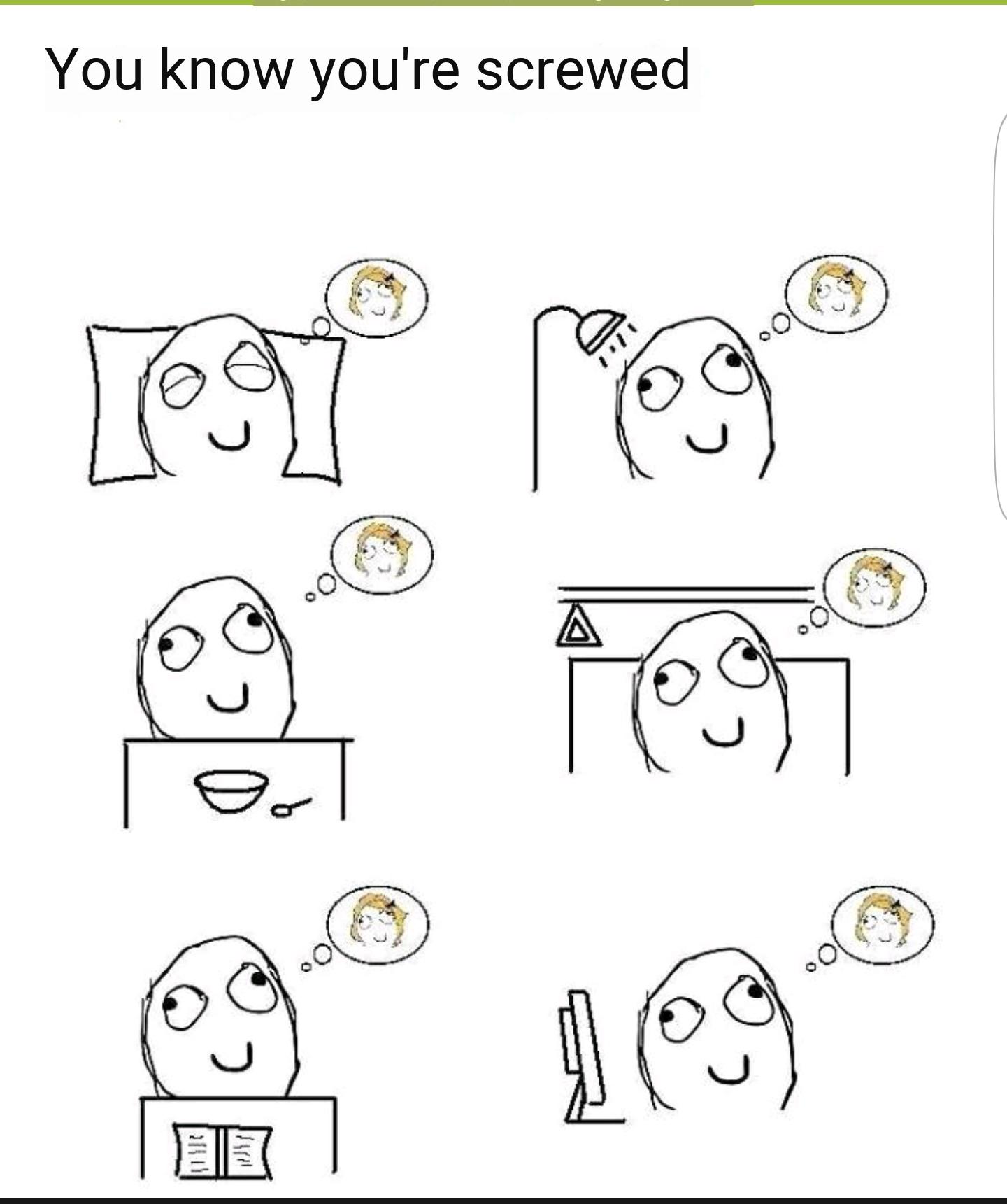 When this happens - meme