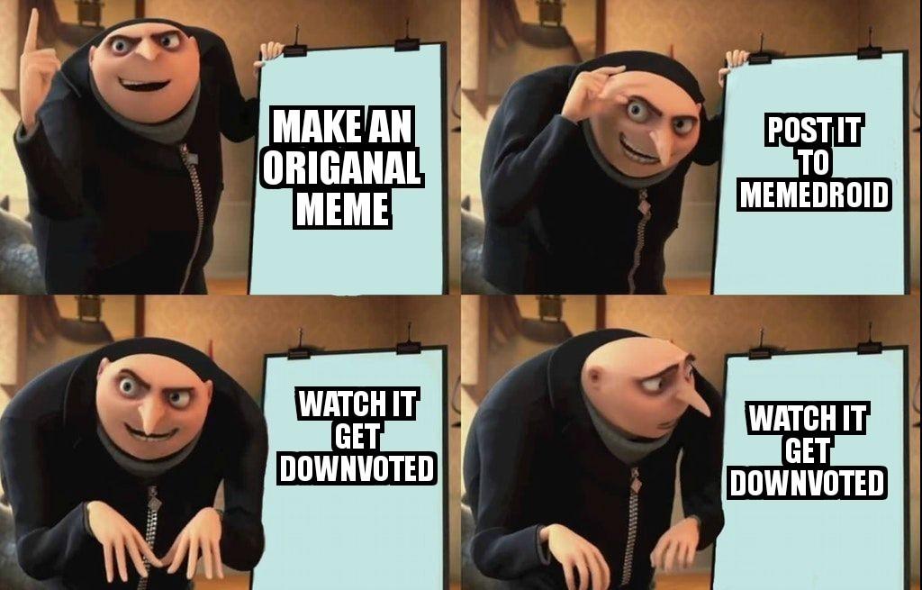 Prove me wrong. - meme