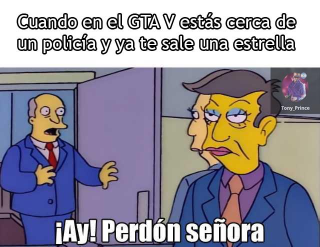 Este GTA V - meme