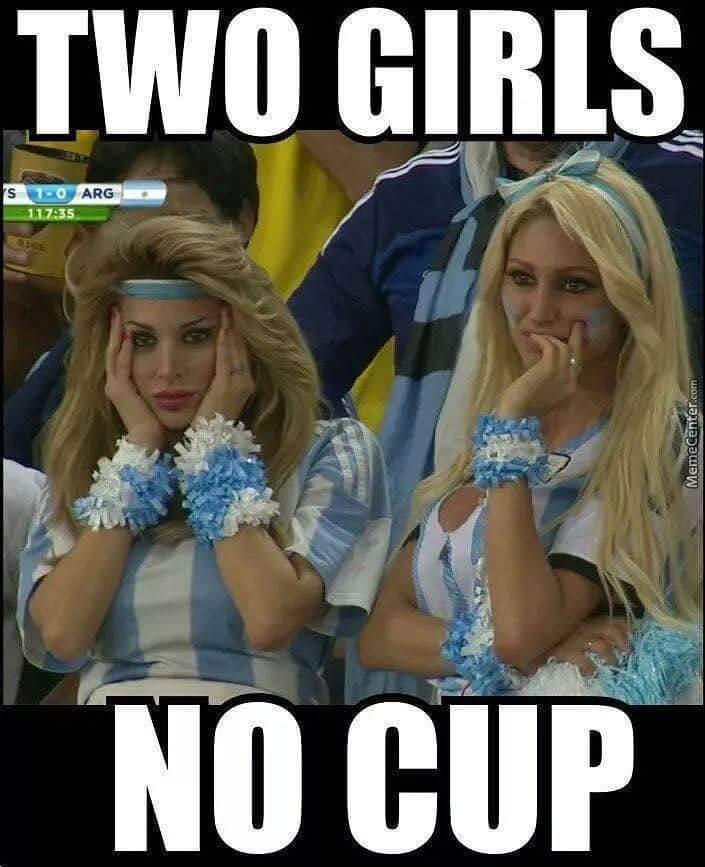 Chicas - meme