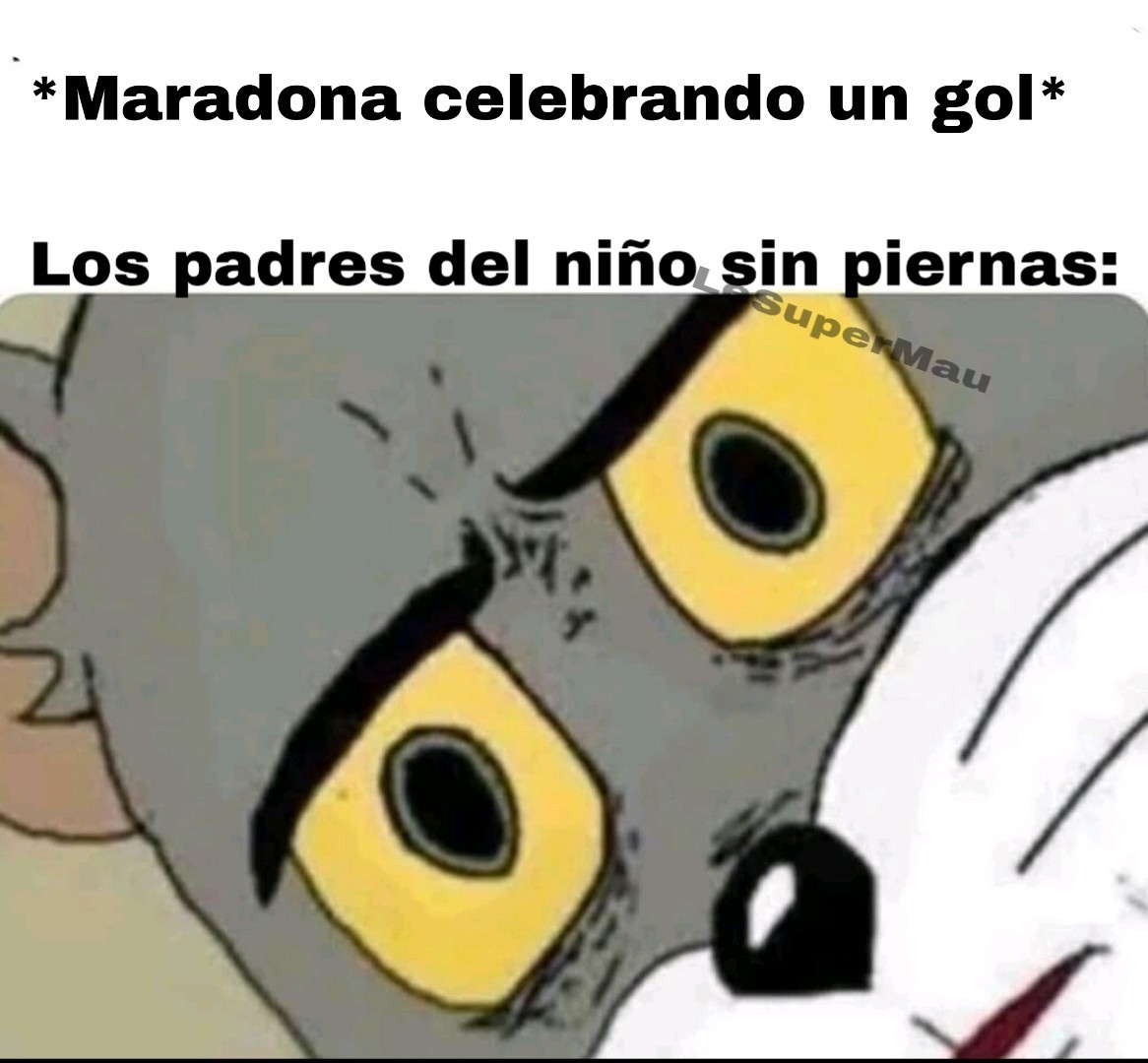 Aló referencias - meme