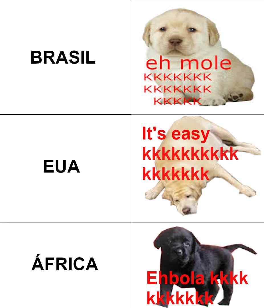 Ebola - meme