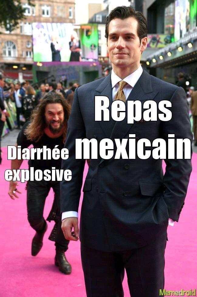 Faut du smecta - meme