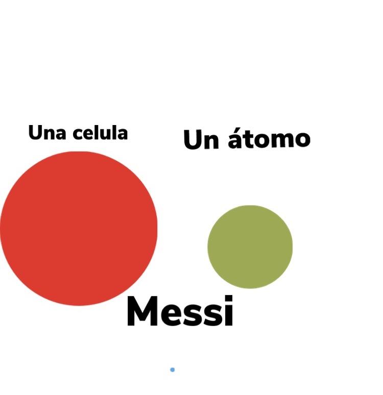 Messi - meme