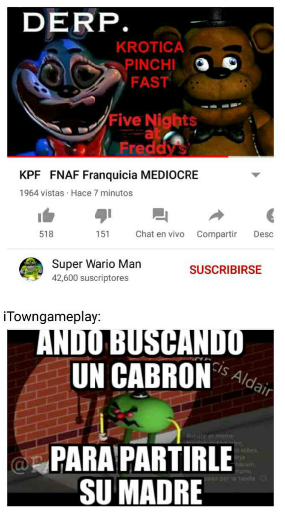 iToqngameplay - meme