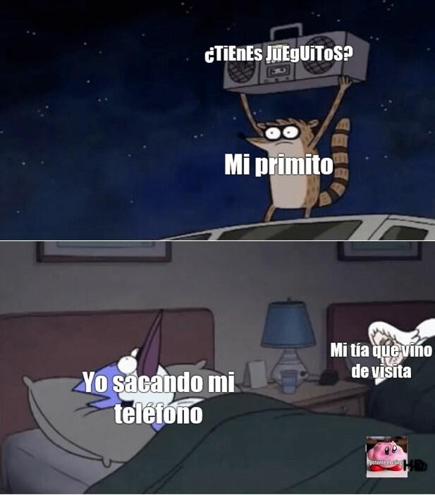 TiEnEs JuEgUiToS? - meme